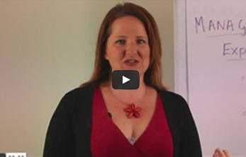 Managing Expectations Video 1